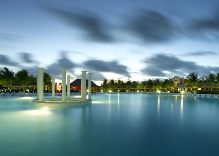 Grand Palladium Cancun Riviera Maya Palladium Resorts